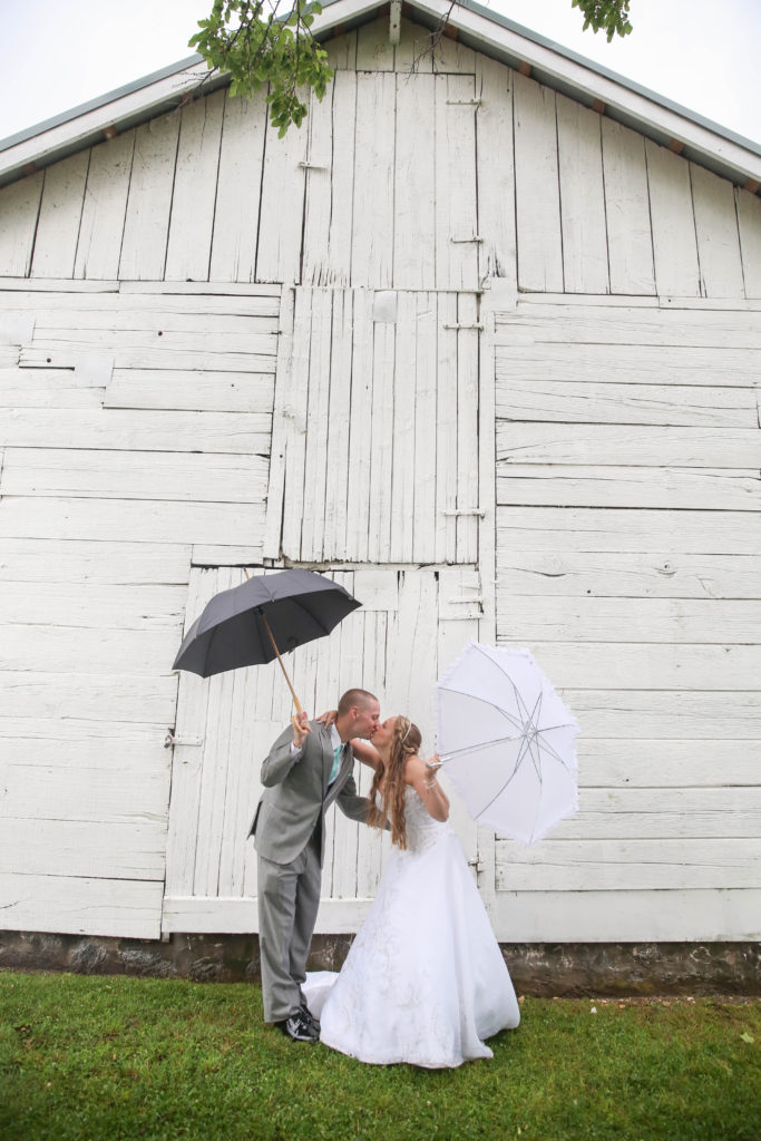 Beautiful Weddings on Maryland's waterfront
