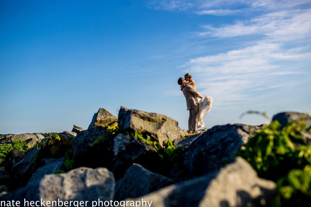 Weddings in Charlestown, Maryland