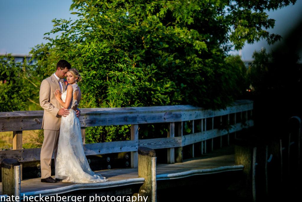 Beautiful Weddings Northeast River MD