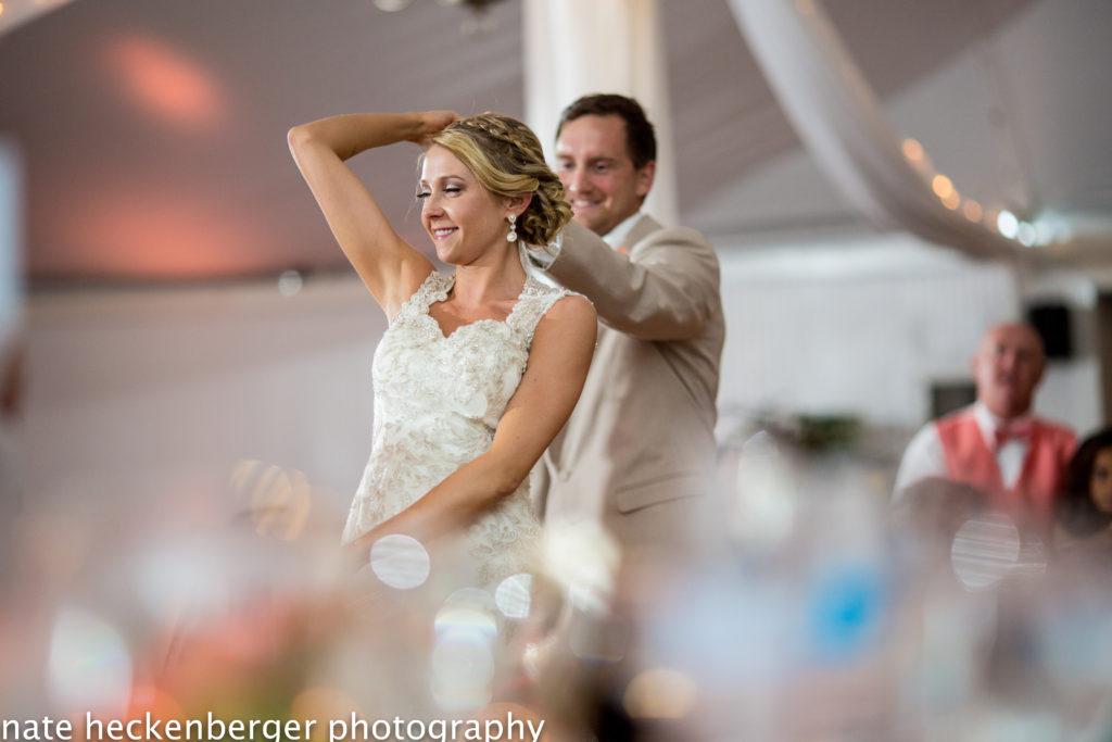 Wellwood Wedding Pavilion Maryland