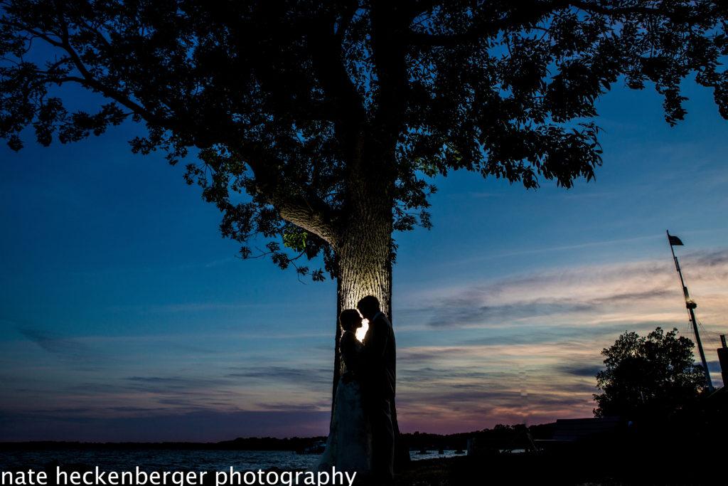 Sunset Weddings Maryland