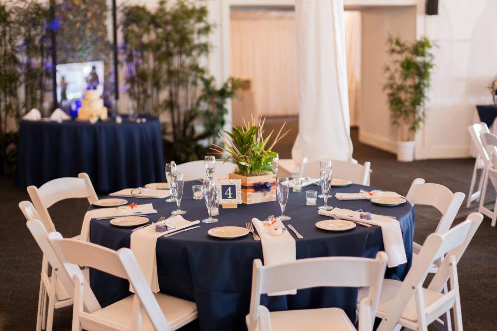 Wedding Pavilion Charlestown Maryland