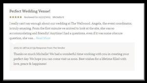 Wellwood Pavillion Maryland reviews