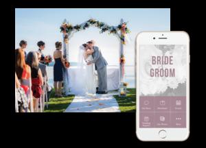 Wellwood Wedding App