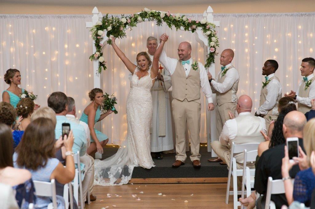 Amber Ryan waterfront Wedding northeast MD (10)