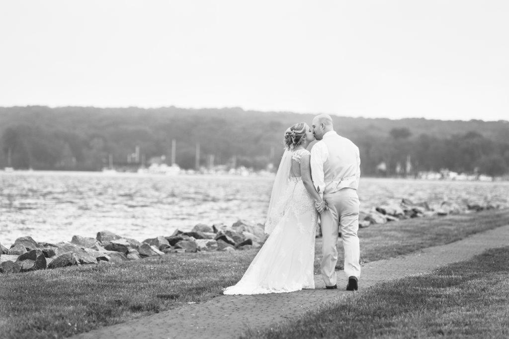 Amber Ryan waterfront Wedding northeast MD (11)