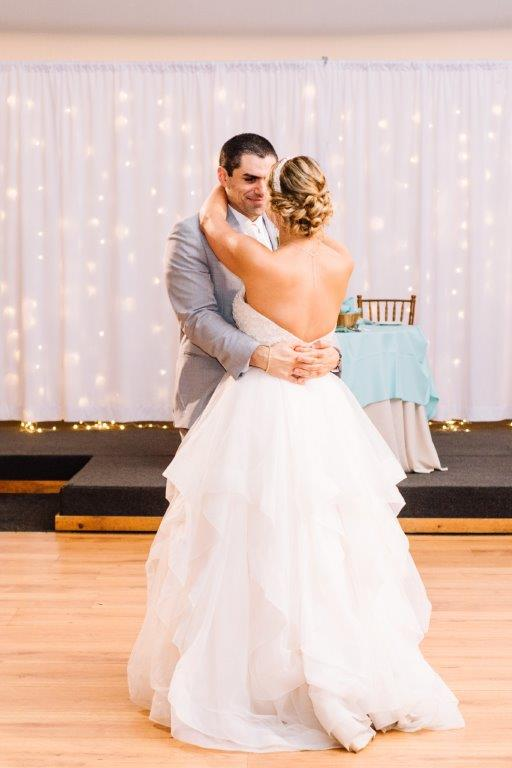 Carrona Waterfront Wedding at The Wellwood in Northeast Maryland (1)