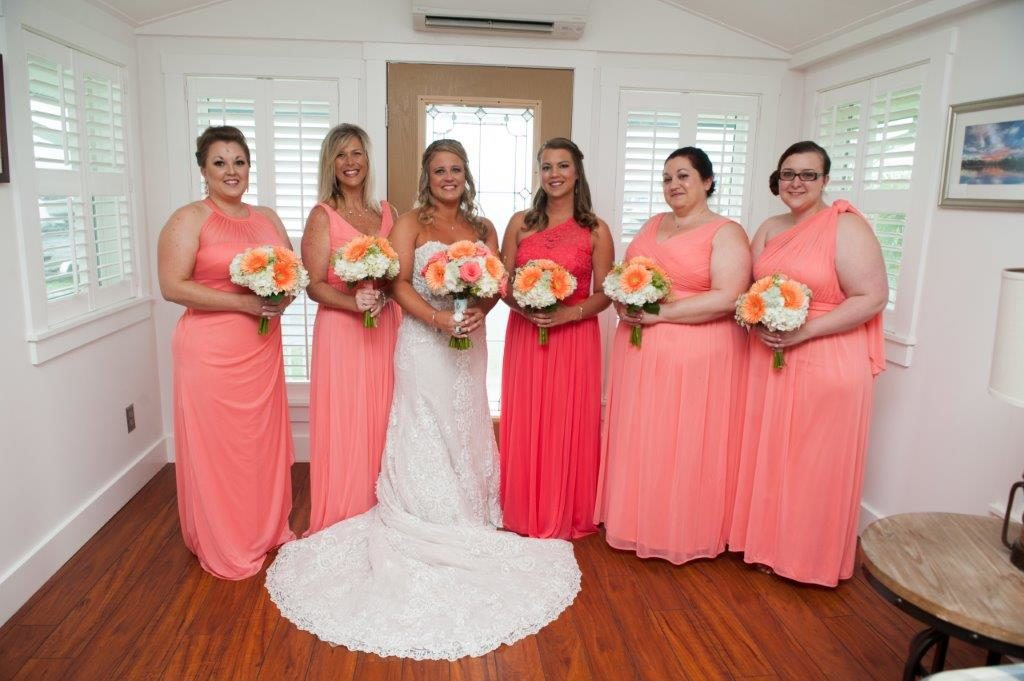Lindsey Danny waterfront wedding at The Wellwood in Northeast Maryland (13)