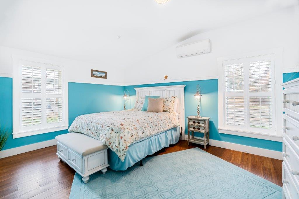 Key West Cottage bedroom 3