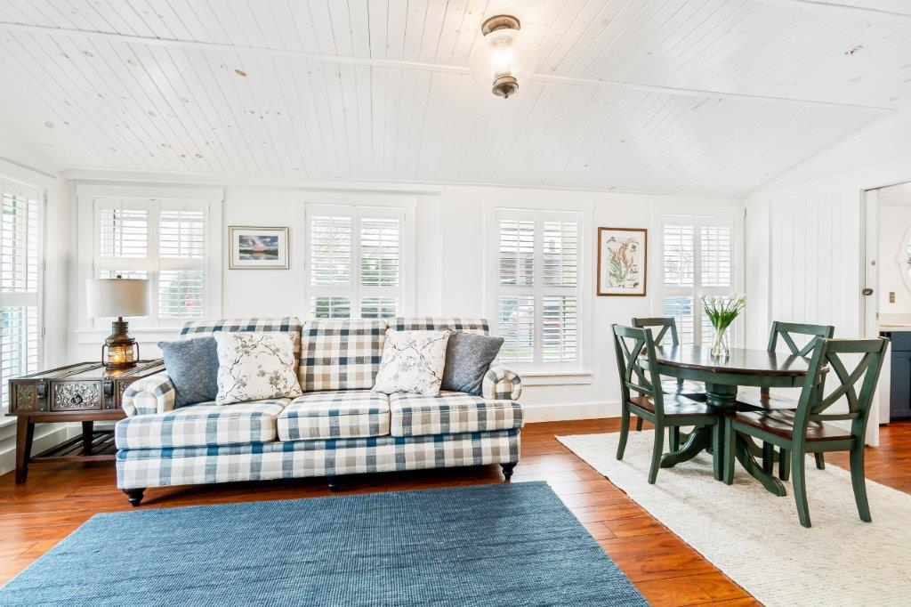 Key West Cottage main cabin 3